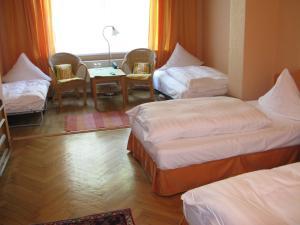 Hotel Eilenriede, Hotels  Hannover - big - 25