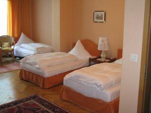 Hotel Eilenriede, Hotels  Hannover - big - 24