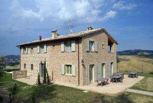 Ca' Lupino, Farmy  Urbino - big - 1