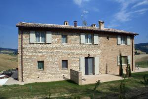 Ca' Lupino, Farmházak  Urbino - big - 26