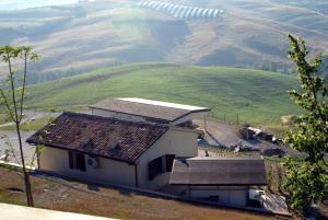 Ca' Lupino, Farmházak  Urbino - big - 28
