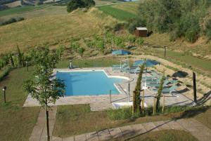 Ca' Lupino, Farmházak  Urbino - big - 16