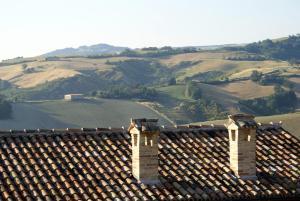 Ca' Lupino, Farmházak  Urbino - big - 30