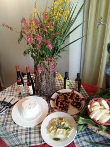 Ca' Lupino, Farmházak  Urbino - big - 32