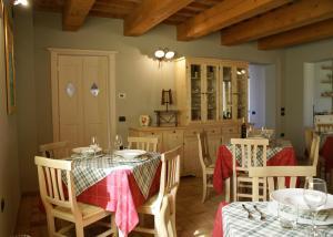 Ca' Lupino, Farmházak  Urbino - big - 27