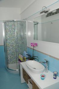 Casa Vacanze Li Galli, Appartamenti  Sant'Agnello - big - 16