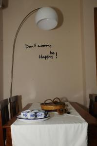Casa Vacanze Li Galli, Appartamenti  Sant'Agnello - big - 29