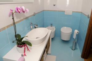Casa Vacanze Li Galli, Appartamenti  Sant'Agnello - big - 26