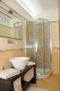 Casa Vacanze Li Galli, Appartamenti  Sant'Agnello - big - 27