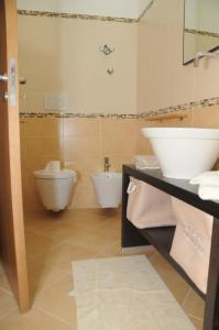 Casa Vacanze Li Galli, Appartamenti  Sant'Agnello - big - 8