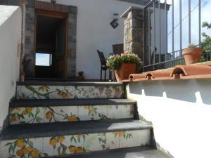 Casa Vacanze Li Galli, Appartamenti  Sant'Agnello - big - 24