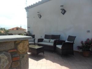 Casa Vacanze Li Galli, Appartamenti  Sant'Agnello - big - 23