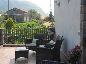 Casa Vacanze Li Galli, Appartamenti  Sant'Agnello - big - 22