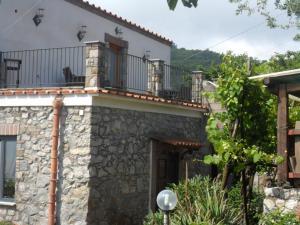 Casa Vacanze Li Galli, Appartamenti  Sant'Agnello - big - 12