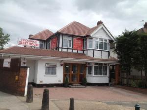 Twickenham Guest House