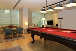 Fraser Residence Sudirman Jakarta, Апарт-отели  Джакарта - big - 14