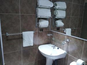 Hotel Astore Suites, Szállodák  Antofagasta - big - 4