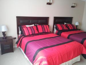 Hotel Astore Suites, Szállodák  Antofagasta - big - 5