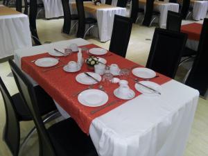 Hotel Astore Suites, Hotels  Antofagasta - big - 19