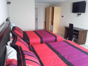 Hotel Astore Suites, Szállodák  Antofagasta - big - 6