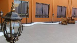 Hotel Astore Suites, Hotels  Antofagasta - big - 17
