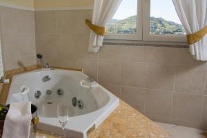 Hotel Leonardo Da Vinci Terme & Golf, Отели  Абано-Терме - big - 17