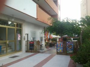 Apartamentos Ocaña, Appartamenti  Cala de Finestrat - big - 26