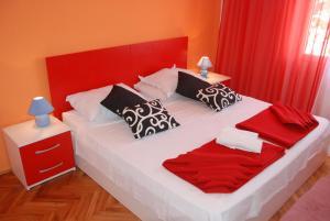 Hostel Villa Zorana(Hvar)