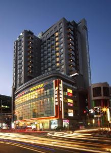 Park City Hotel Luzhou Hotel