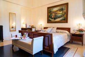 Hotel Terranobile Metaresort, Hotely  Bari - big - 9