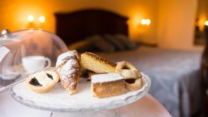 Hotel Terranobile Metaresort, Hotely  Bari - big - 7