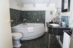Hotel Terranobile Metaresort, Hotely  Bari - big - 6