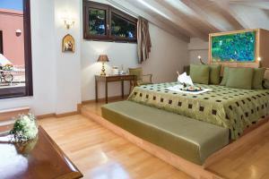 Hotel Terranobile Metaresort, Hotely  Bari - big - 5