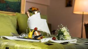 Hotel Terranobile Metaresort, Hotely  Bari - big - 4