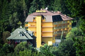 Krynica Hotels