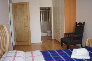 Gasworks - Luxury Apartments, Apartmanok  Dublin - big - 8