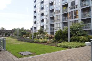 Gasworks - Luxury Apartments, Apartmanok  Dublin - big - 19