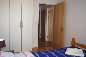 Gasworks - Luxury Apartments, Apartmanok  Dublin - big - 10