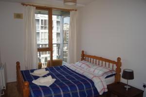 Gasworks - Luxury Apartments, Apartmanok  Dublin - big - 13