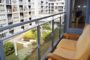 Gasworks - Luxury Apartments, Apartmanok  Dublin - big - 18