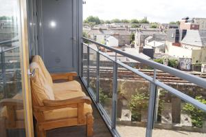 Gasworks - Luxury Apartments, Apartmanok  Dublin - big - 2