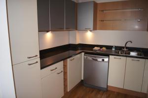 Gasworks - Luxury Apartments, Apartmanok  Dublin - big - 22