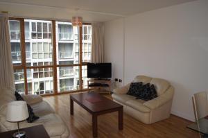 Gasworks - Luxury Apartments, Apartmanok  Dublin - big - 15