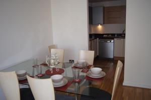 Gasworks - Luxury Apartments, Apartmanok  Dublin - big - 20