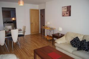 Gasworks - Luxury Apartments, Apartmanok  Dublin - big - 21