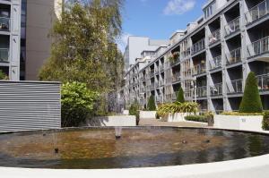 Gasworks - Luxury Apartments, Apartmanok  Dublin - big - 17