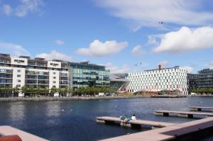 Gasworks - Luxury Apartments, Apartmanok  Dublin - big - 1