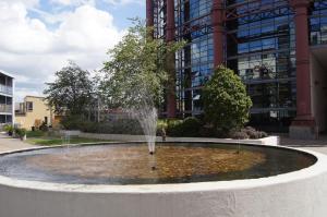 Gasworks - Luxury Apartments, Apartmanok  Dublin - big - 16