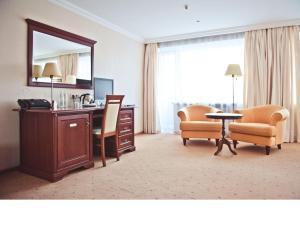 Intourist Hotel, Hotels  Zaporozhye - big - 5