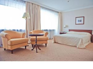 Intourist Hotel, Hotel  Zaporozhye - big - 4